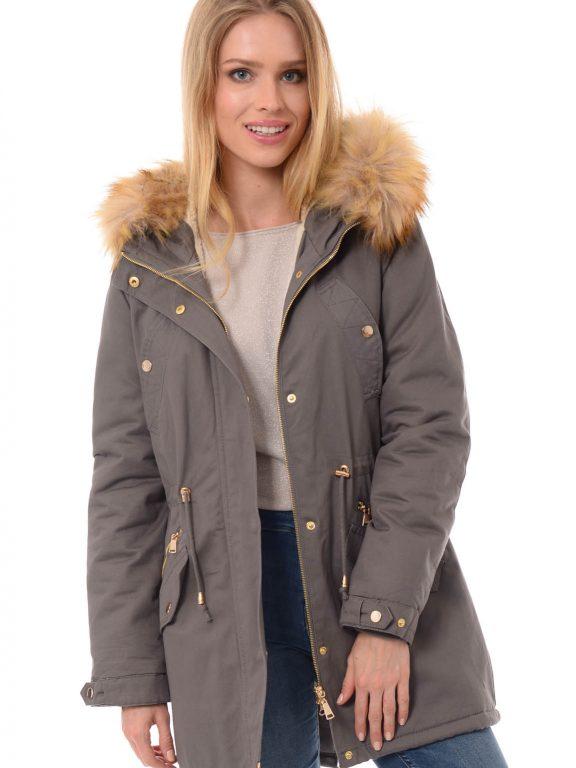 O czym powinnaś pamiętać planując zakup kurtki zimowej