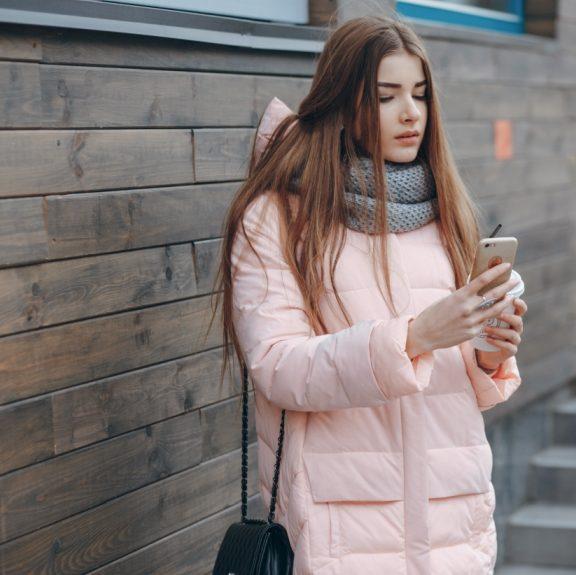 Rabaty i promocje na kurtki damskie