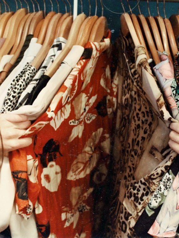Ciucholandy – odzieżowy raj dla kobiet